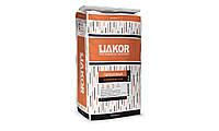 Мінеральний гідроізоляційний швидкотужавіючий розчин Liakor PLS (25 кг)