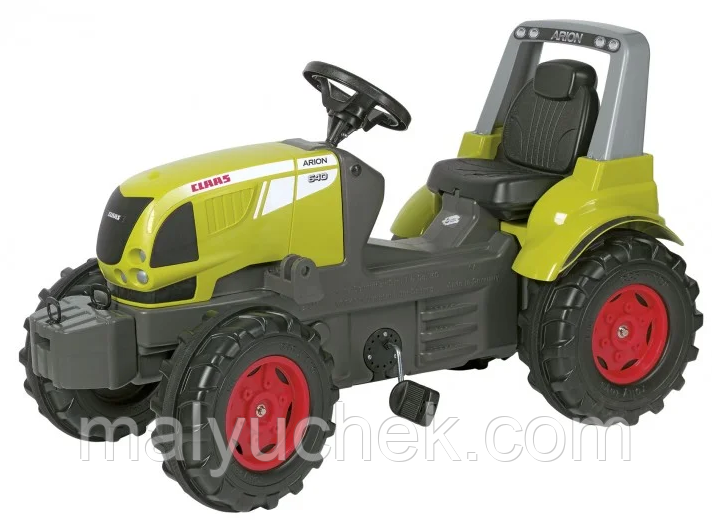 Трактор Claas Arion 640 700233 Rolly Toys 700233