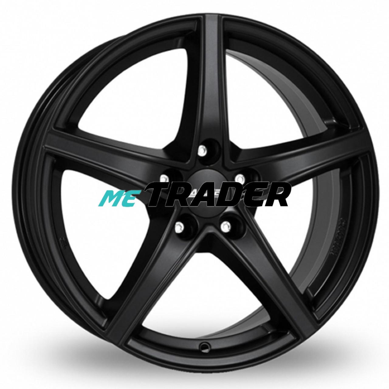 Alutec Raptr R17 W7.5 PCD5x120 ET35 DIA72.6 Racing Black