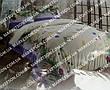 Махровий постільна білизна Євро розмір 200х220, фото 3