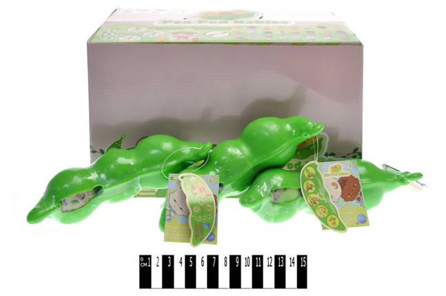 """Лялька-сюрприз """"Pea Pod Babies"""" /12/144/, фото 2"""