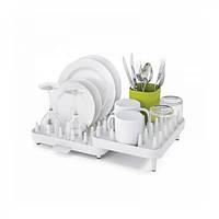 TV-Shop Регулируемая сушилка для посуды Joseph Connect