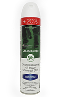 Водоотталкивающее Средство по уходу за изделиями из кожи, замши, нубука и текстиля Salamander 300мл.