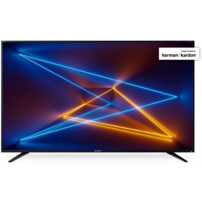Телевизор Sharp LC-50UI7252E