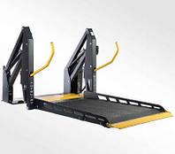 Автомобильное подъемное устройство для людей с ограниченными возможностями Autolift BB 1402, фото 1