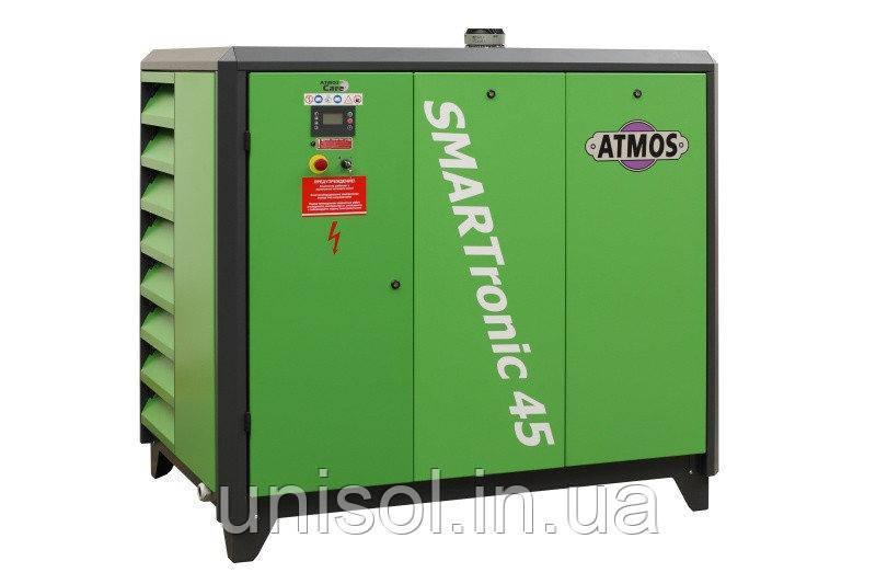 Винтовой компрессор Atmos SEC 300 - 4,5 м3/мин. 30 кВт