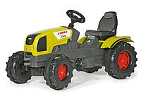 Трактор Farmtrac Class Axos Rolly Toys 601042, фото 1