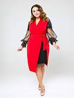 Платье коктельное Фьюжи, фото 1