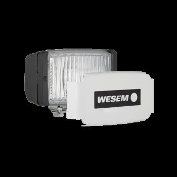 Галогеновая противотуманная фара Wesem HM1.08031