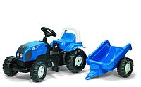 Трактор Kid Landini Rolly Toys 11841