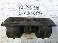 Вентилятор печки Mercedes MB 100 №22 9271050107