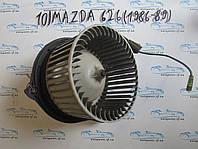 Вентилятор печки Mazda 626 №10
