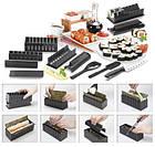 """[ОПТ] Набор для приготовления суши и роллов """"Мидори"""", 11 предметов, фото 8"""