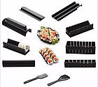 """[ОПТ] Набор для приготовления суши и роллов """"Мидори"""", 11 предметов, фото 10"""