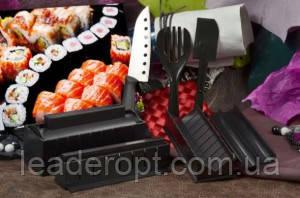 "[ОПТ] Набор для приготовления суши и роллов ""Мидори"", 11 предметов"