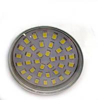 Лампа светодиодная Lemanso LM320 MR16 36LED 4,5W 500LM 4500K 230V, фото 1
