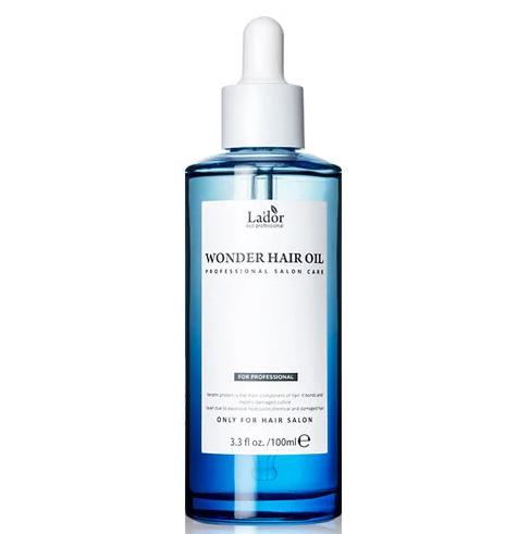 Увлажняющее питательное масло для волос Lador Wonder Hair Oil Объем 100 мл