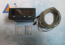 Контроллер EVCO 213N3 Италия 12-24v