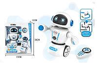 Робот на р/у 1036A  USB, в коробке 36*31*12см