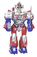Робот на батар. 6007  в коробке 19*30*10см
