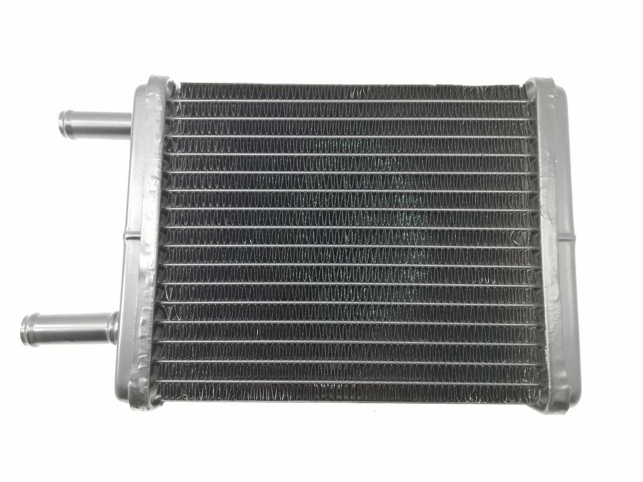 Радиатор отопителя газель (медный) (D18)