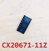 Микросхема CX20671-11Z оригинал