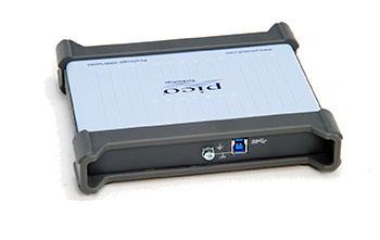 Осциллограф с гибким разрешением USB PicoScope 5444D MSO