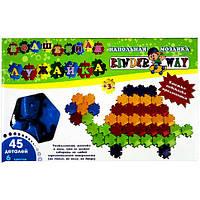 Мозаика-пазл 45 элементов НЕО 30-051
