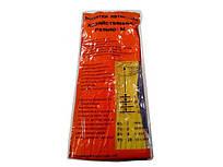 Хозяйственные перчатки резиновые (размер М) (1 пач)