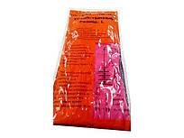 Перчатки хозяйственные резиновые (размер L) (1 пач)