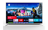 Телевизор Skyworth 43 G6 GES IPS Black