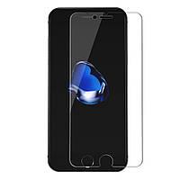 Защитное стекло для Apple iPhone 6/7/8 (0.33mm.) в тех. упаковке - Прозрачное