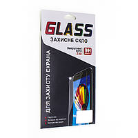 Защитное стекло для iPhone X 5D Full Glue, Glass (на весь экран) - Черное