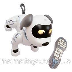 Интерактивная Собака робот на РадиоуправленииK16сенсор,20 см