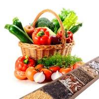 Семена овощей большая фасовка
