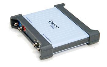 USB Осциллограф PicoScope 5443D MSO, фото 1