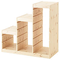 IKEA TROFAST (603.086.95) Рамка для фото светлая сосна
