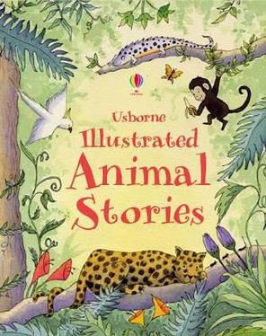 Illustrated Animal Stories, фото 2