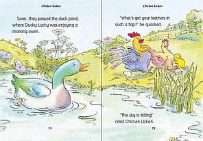 Illustrated Animal Stories, фото 3
