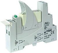 Интерфейсное реле PI84 8 ампер 2 CO 24 VAC