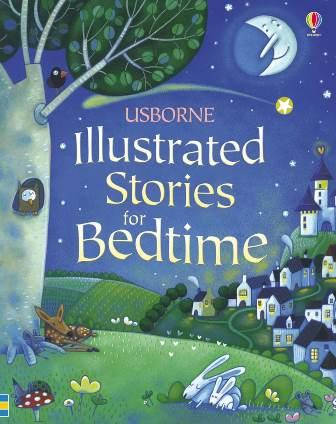 Illustrated Stories for Bedtime, фото 2
