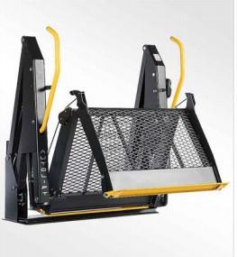 Автомобильное подъемное устройство для людей с ограниченными возможностями Autolift SKY BBS 1400