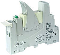 Интерфейсное реле PI84 8 ампер 2 CO 24 VDC