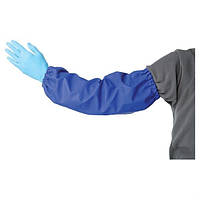 Нарукавник ПВХ синій, 60 см (2 шт/упак)