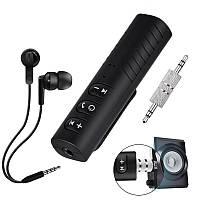 🔝 Автомобильный ФМ модулятор музыки, BT 801, FM трансмиттер для авто и телефона, с bluetooth | 🎁%🚚