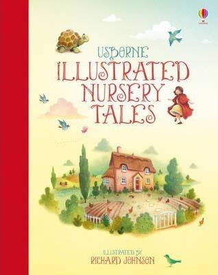 Illustrated Nursery Tales Slipcase
