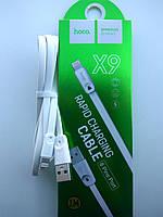 Кабель для зарядки и синхронии iPhone 5s SE 6 Plus 6s 7 7Plus 8 8 Plus X 10 XR XS Max XS 11 Pro Lightning Hoco