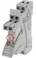 Интерфейсное реле PI85 16 ампер 1 CO 24 VDC