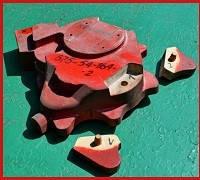 Модельная оснастка. Изготовление деревянной модельной оснастки