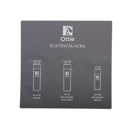 Антивозрастная премиум серия Ottie Platinum Aura